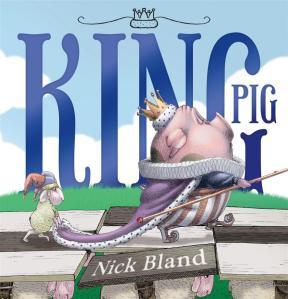 king-pig