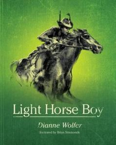 light-horse-boy