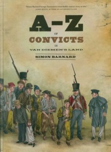 A-Z of Convicts