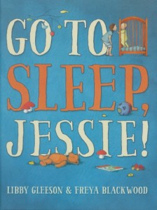 Go to Sleep Jessie