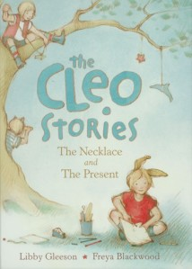The Cleo Stories
