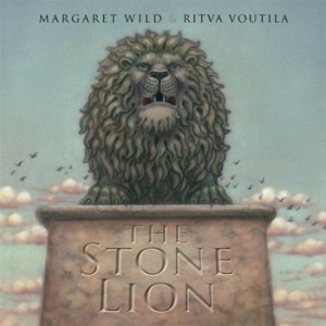the-stone-lion