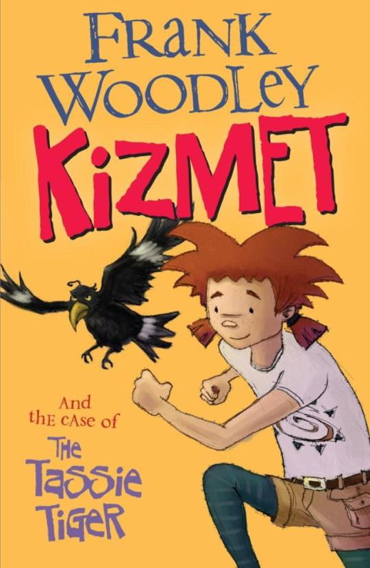kizmet-and-the-case-of-the-tassie-tiger